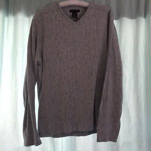 Kenneth Cole Pullover Sweatshirt GUC